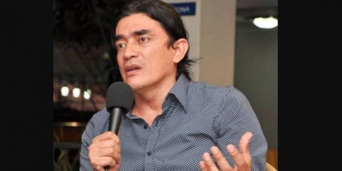 Participe en el concurso de Gustavo Bolívar en el que entregará 100 millones de pesos de su sueldo