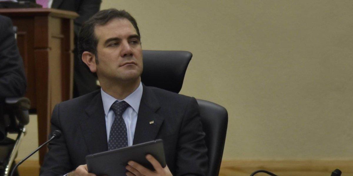 Autoridad electoral ordena sustituir dos spots del PRI