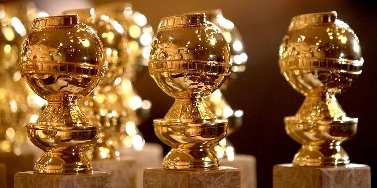 Golden Globes 2018: En dónde, a qué hora y cuándo verlos