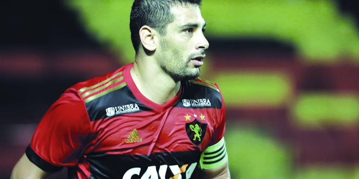 São Paulo acerta a contratação do meia Diego Souza por R$ 10 milhões