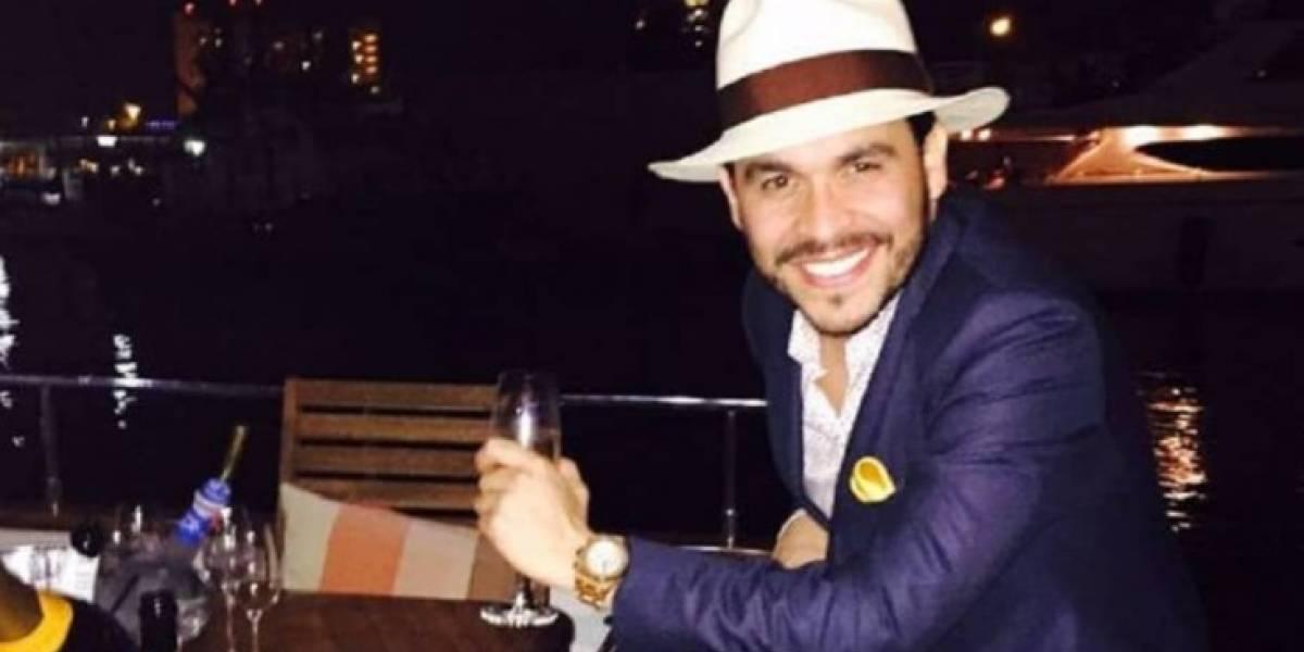 Video: Abelardo De la Espriella fue visto gozando a ritmo de champeta