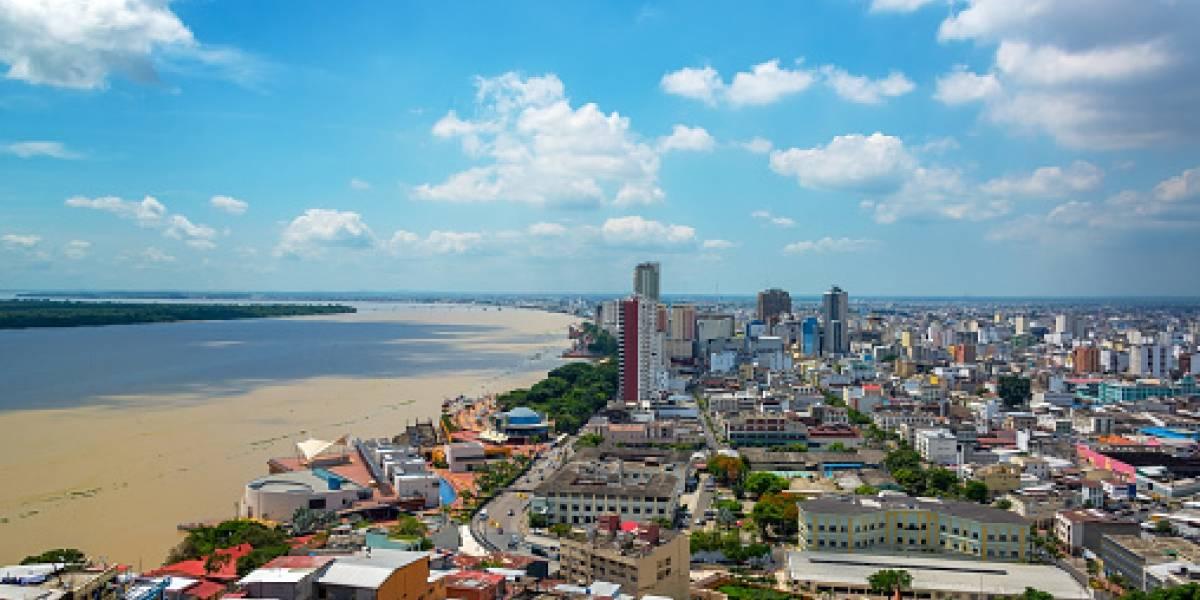 Inamhi informó sobre altas temperaturas en Ecuador