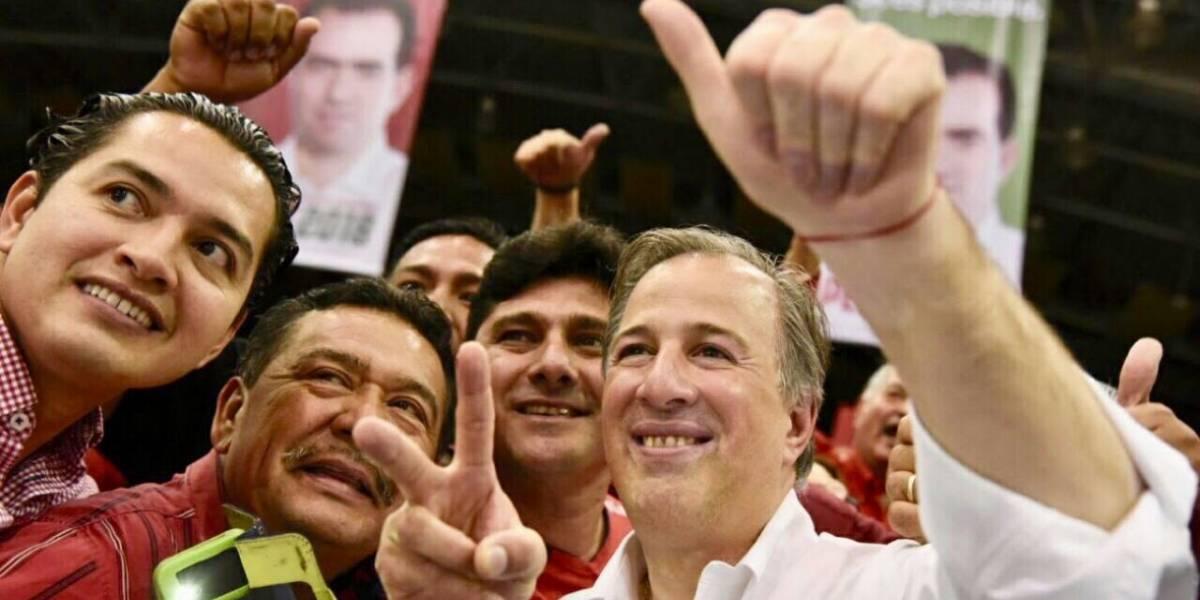 La corrupción de Duarte nos duele, pero no nos define: Meade