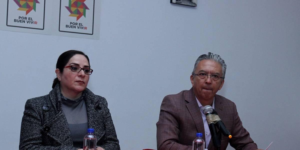 Renuncia secretario general del PRD en la CDMX para unirse a Morena