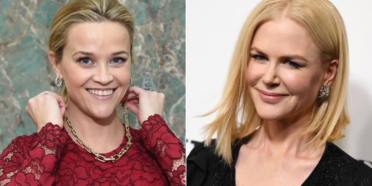 """""""Formar círculos en torno a depredadores"""": cómo el escándalo sexual en Hollywood amenaza con tomarse los Globos de Oro este domingo"""