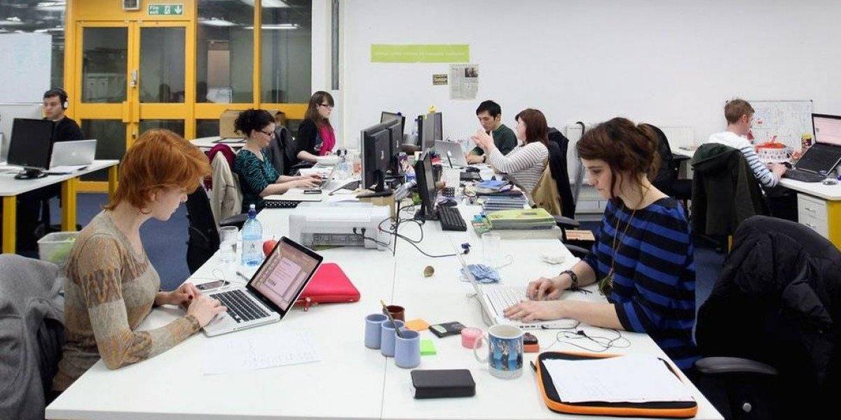 Más de 300 proyectos de startups solicitan ayuda en programa pre18