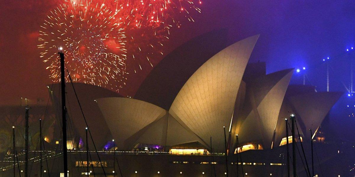 Sydney registra temperatura de 47.8 grados; la más alta en casi 80 años