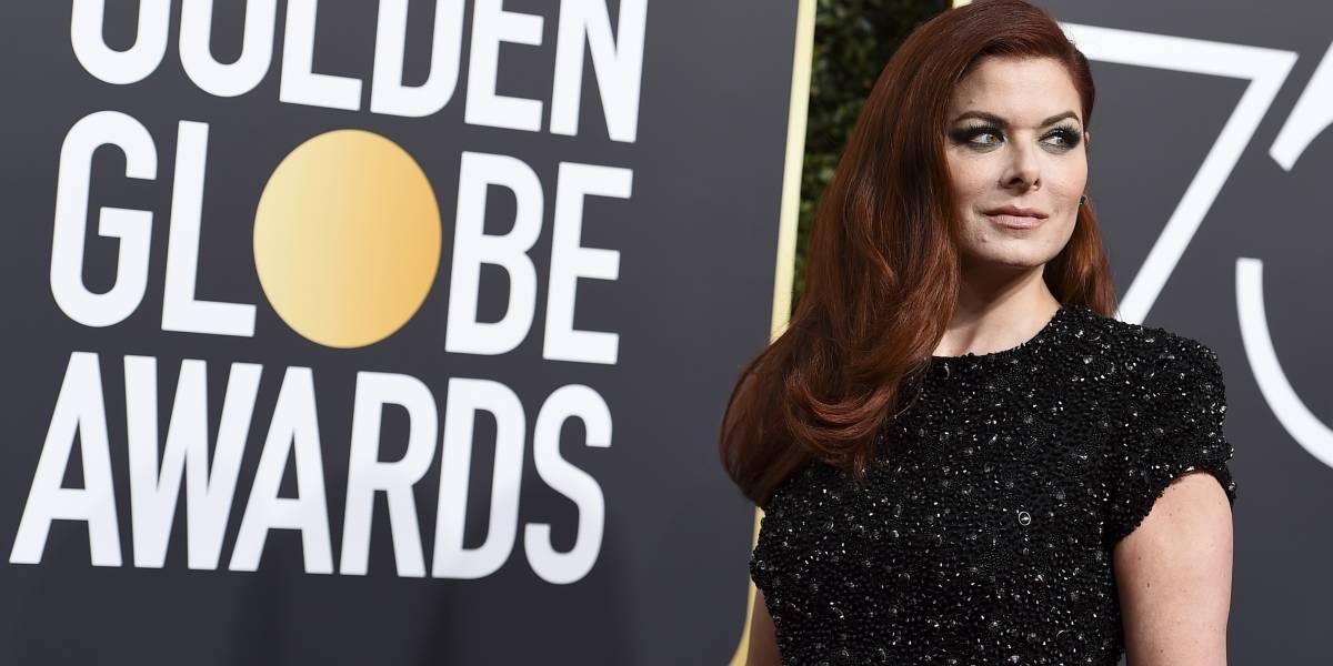 Globos de Oro 2018: 5 razones por las que las famosas visten de negro