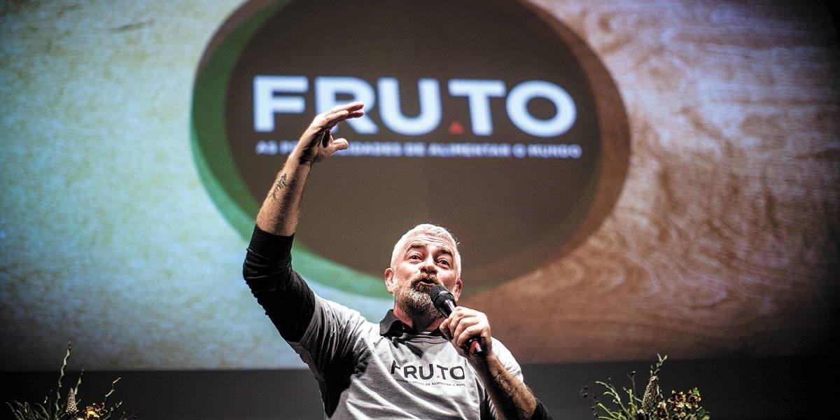 Evento organizado por Atala terá 30 especialistas em gastronomia