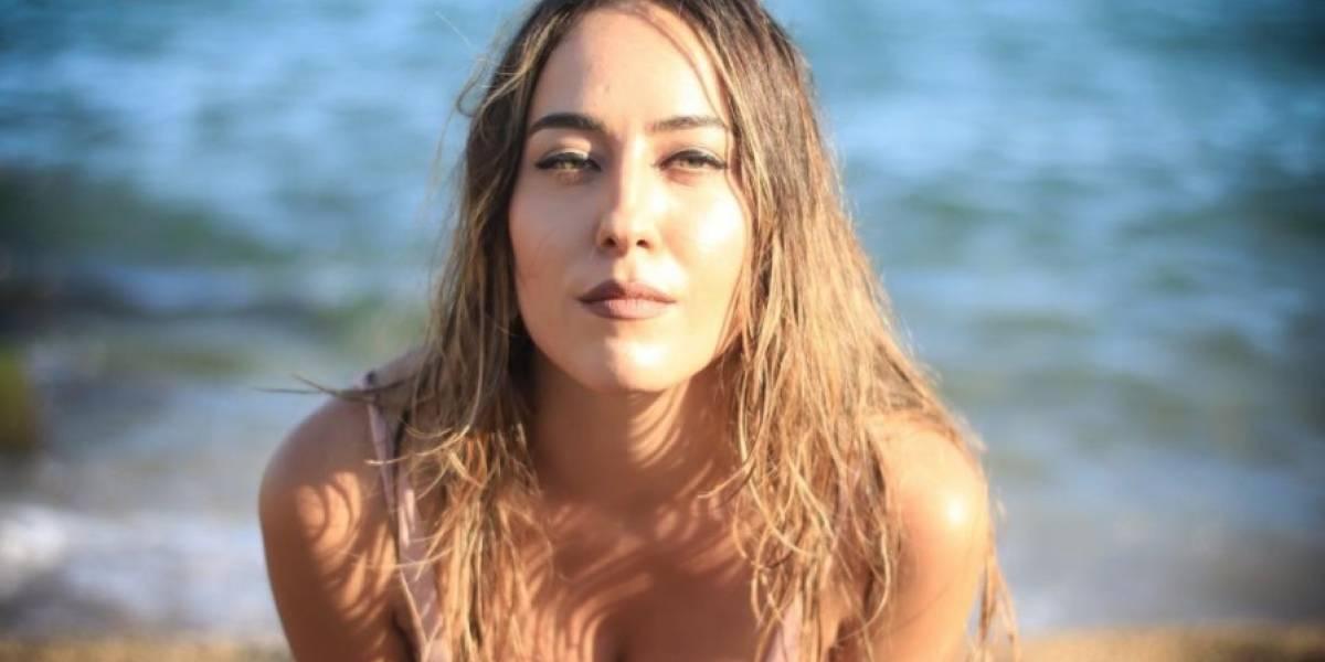 Modelo prometió un 'tour sexual' por Italia a todos los que votaron por el 'No' en referéndum