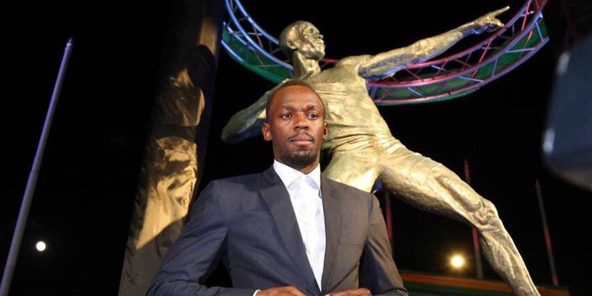 Usain Bolt hará pruebas con el Borussia Dortmund