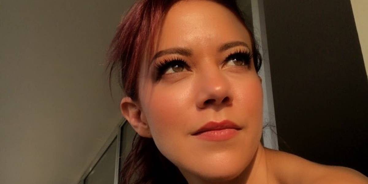 Fernanda Castillo tiene emotivo encuentro en GDL
