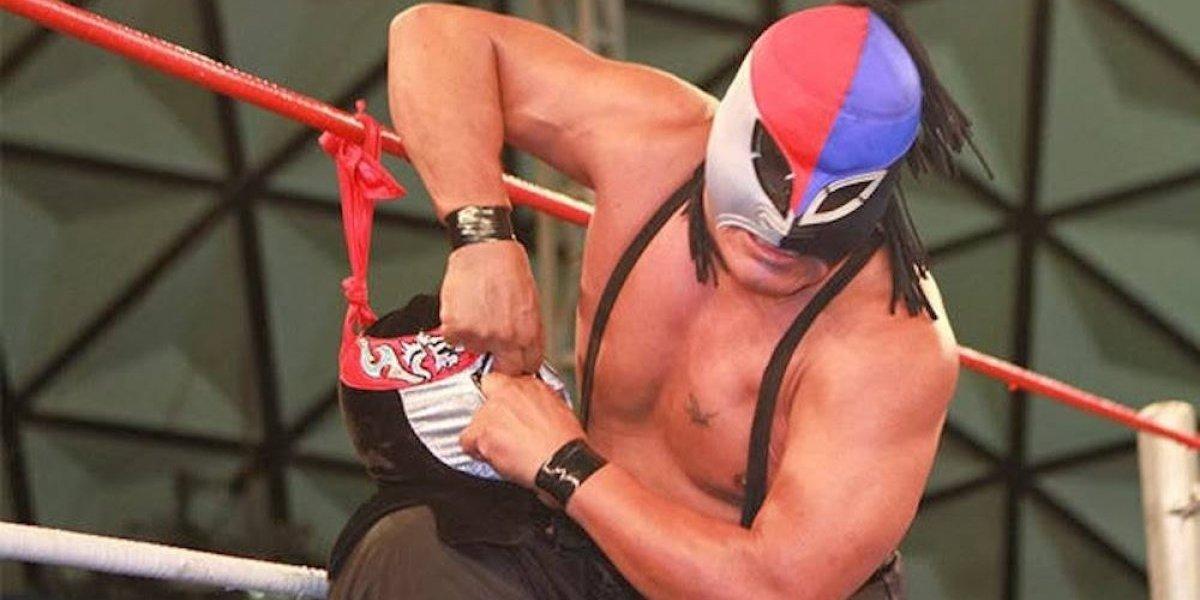 Fuerza Guerrera responde a Octagón: 'No sé nada de una lucha de máscaras en el Azteca'