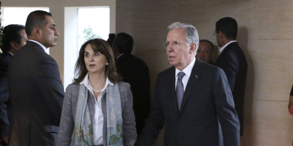 Peña Nieto lamenta fallecimiento de hermana de López Dóriga