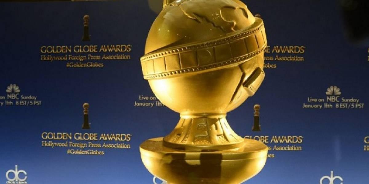 Globos de Oro 2018: ocho datos sobre la ceremonia de hoy