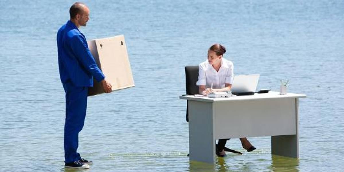 Para descansar... pero de verdad: 5 tips para desconectarse totalmente del trabajo