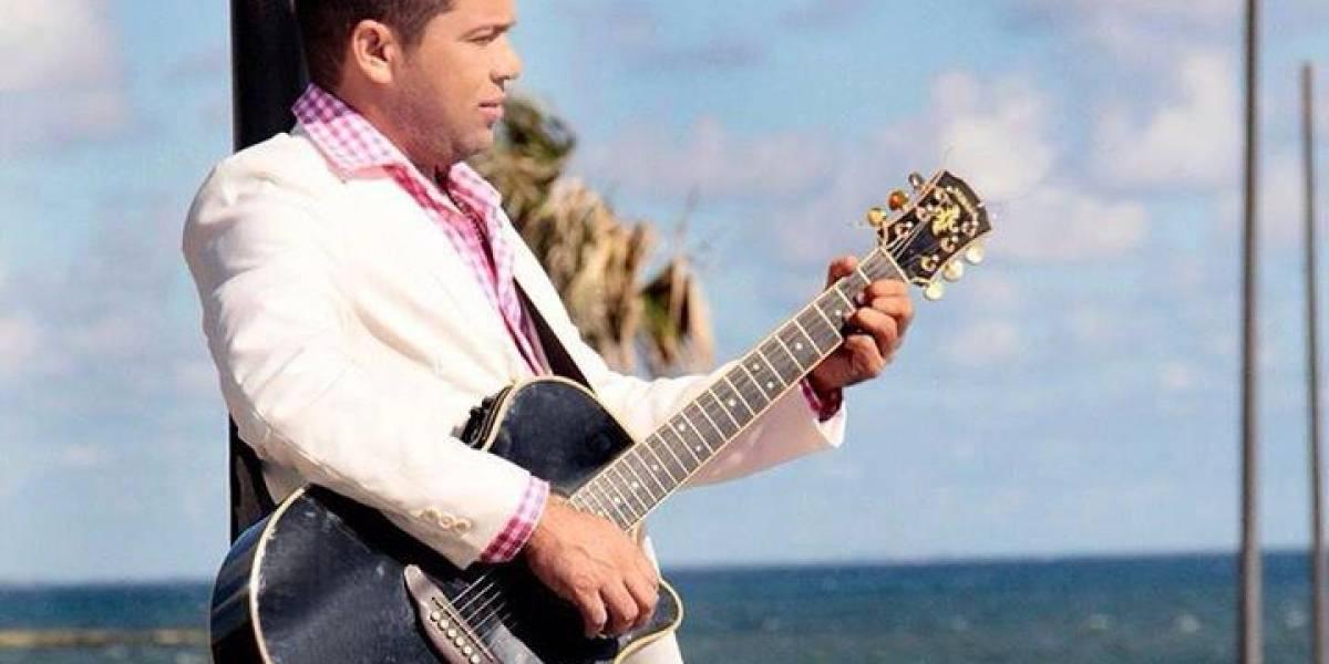 Klaudio Viel viajará a Festival de Bachata en Bolivia