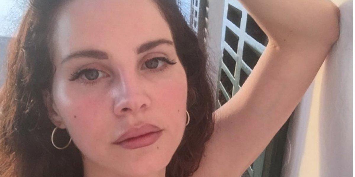 Radiohead demandó a Lana Del Rey por plagio y ella lo confirma