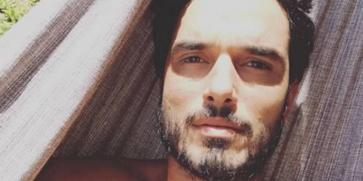 Leo Rosa, que luta contra câncer, manda mensagem aos fãs: 'Morrendo de saudade'
