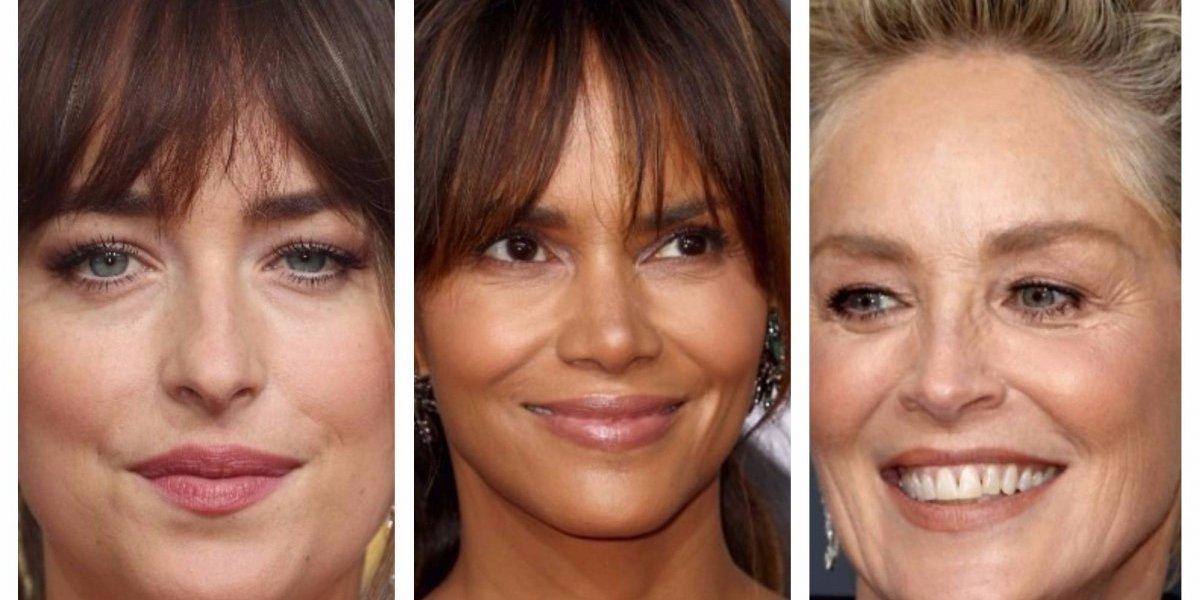 FOTOS. Las mejor vestidas de los Golden Globes 2018