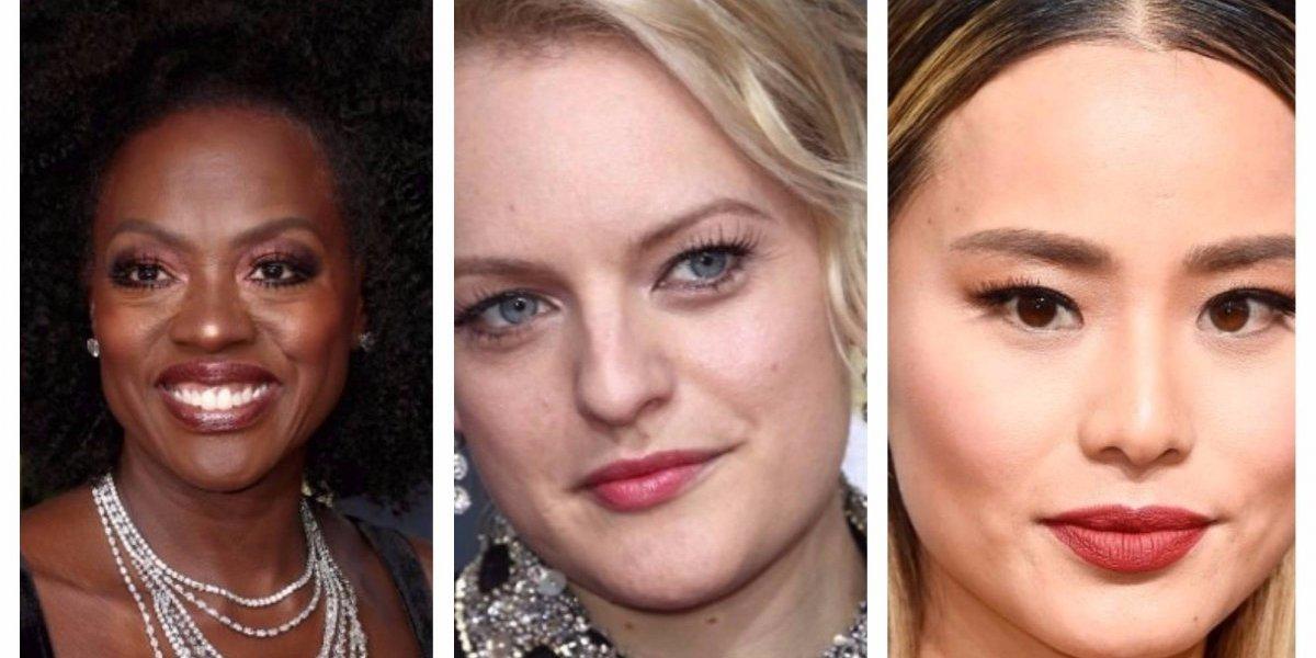 FOTOS. Las peor vestidas de los Golden Globes 2018