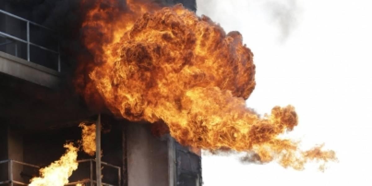 Mueren cuatro niños tras incendio en una casa en Canadá