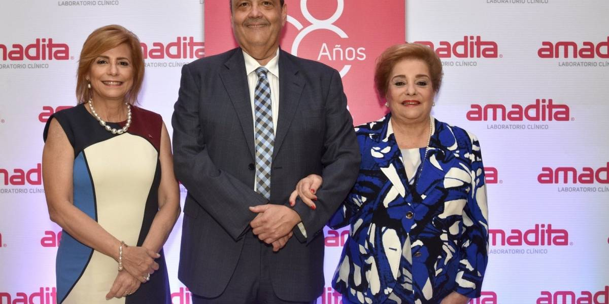 #TeVimosEn Amadita ofrece conferencias sobre enfermedades coronarias