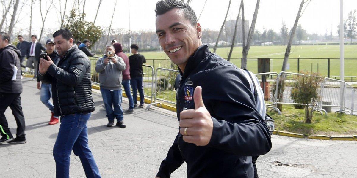 Colo Colo arranca el 2018 este lunes y en una jornada crucial para definir los refuerzos