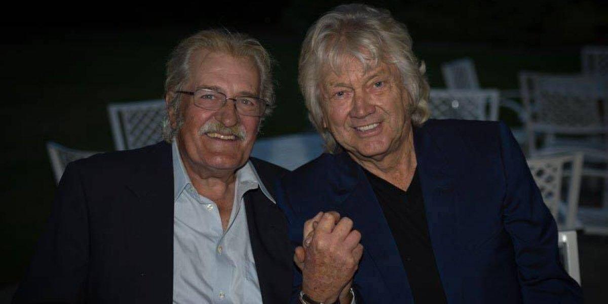 Ray Thomas, cantante de los Moody Blues, muere a los 76 años