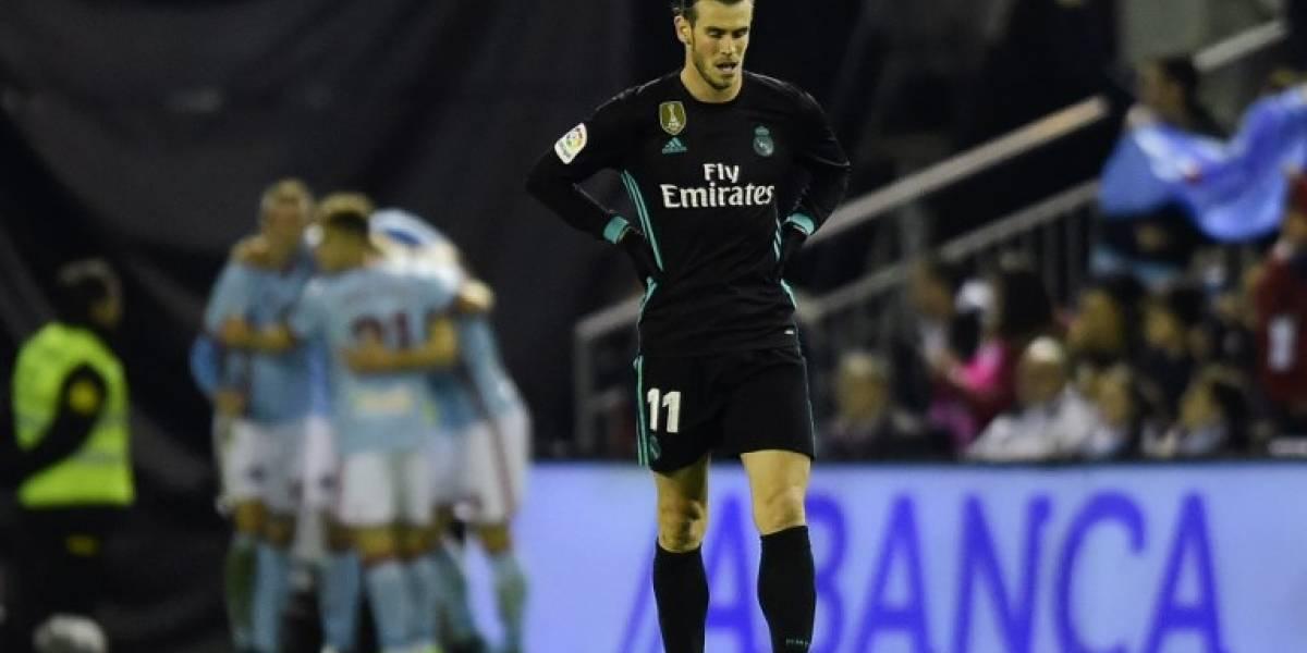 El Celtale da un duro golpe al Madrid y lo sentencia en LaLiga