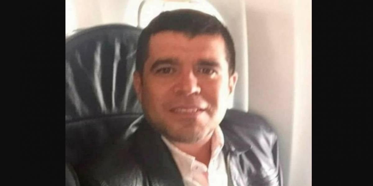 Arquitecto es puesto en libertad tras ser secuestrado en diciembre