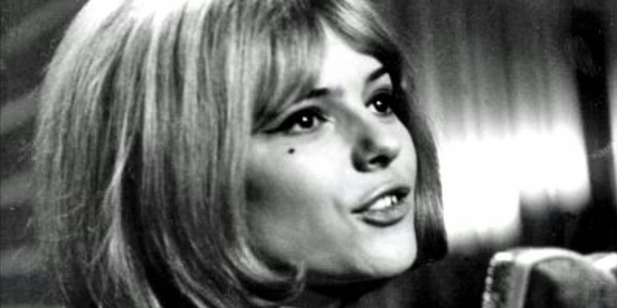 Cantora de música pop francesa France Gall morre aos 70 anos