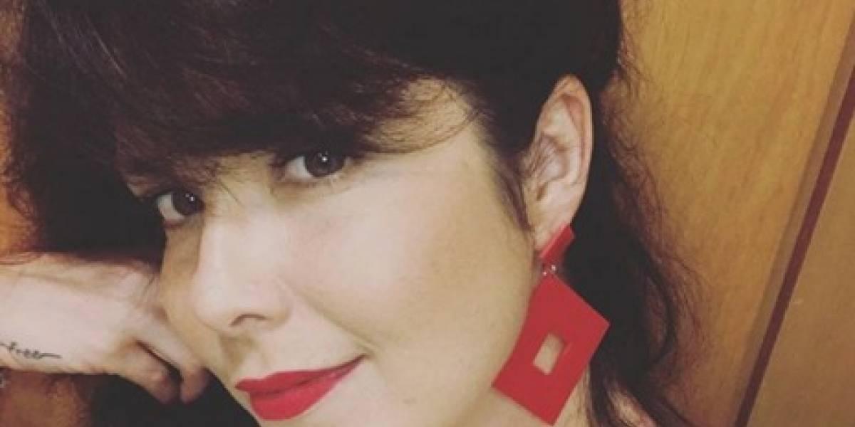 Samara Felippo mostra barriga e desabafa: 'a vida toda lutei contra a balança'