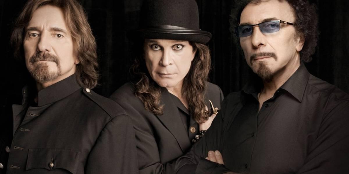 Black Sabbath lança DVD sobre bastidores do último show da carreira da banda