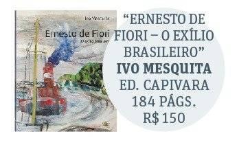 Ernesto de Fiori - livro