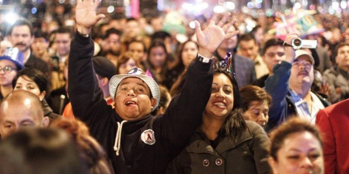 México cae al cuarto lugar del ranking de felicidad mundial