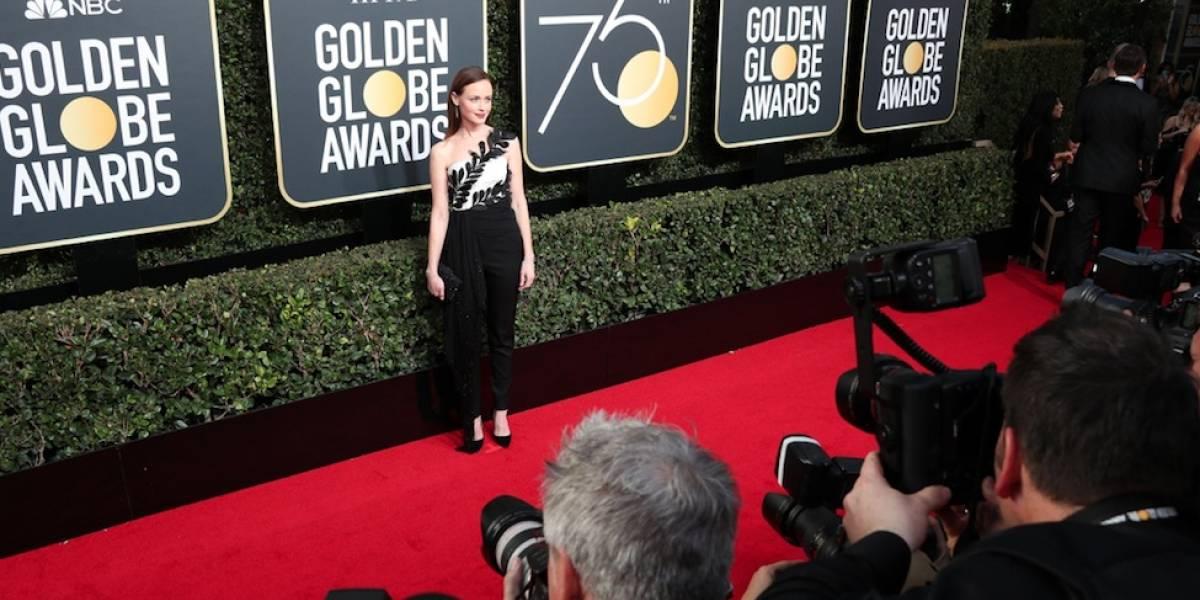 """""""La marihuana es legal y, finalmente, el acoso ya no lo es"""": los Golden Globes en su faceta más activista"""