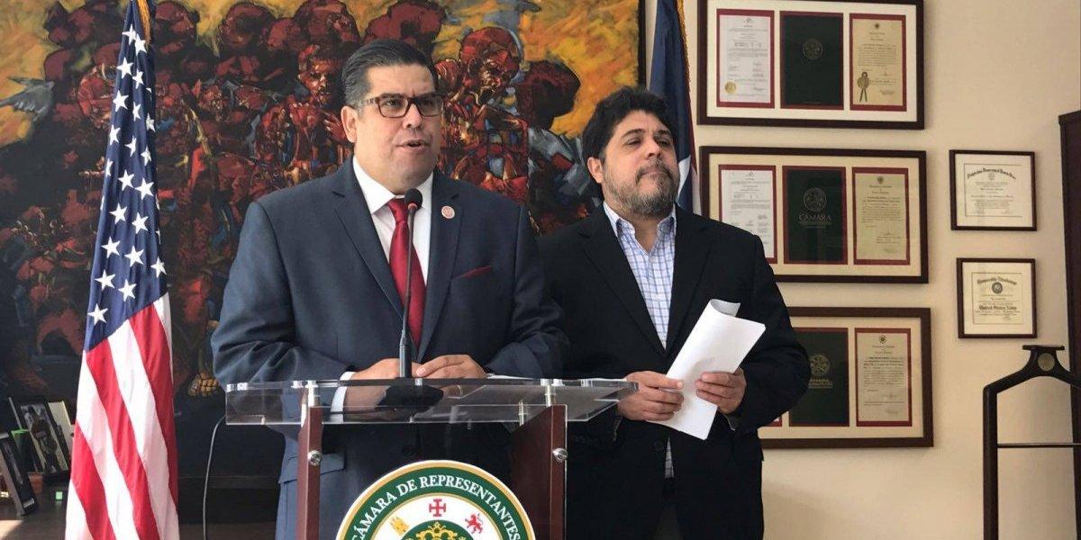 Populares emplazan a Rosselló para que implemente presupuesto firmado