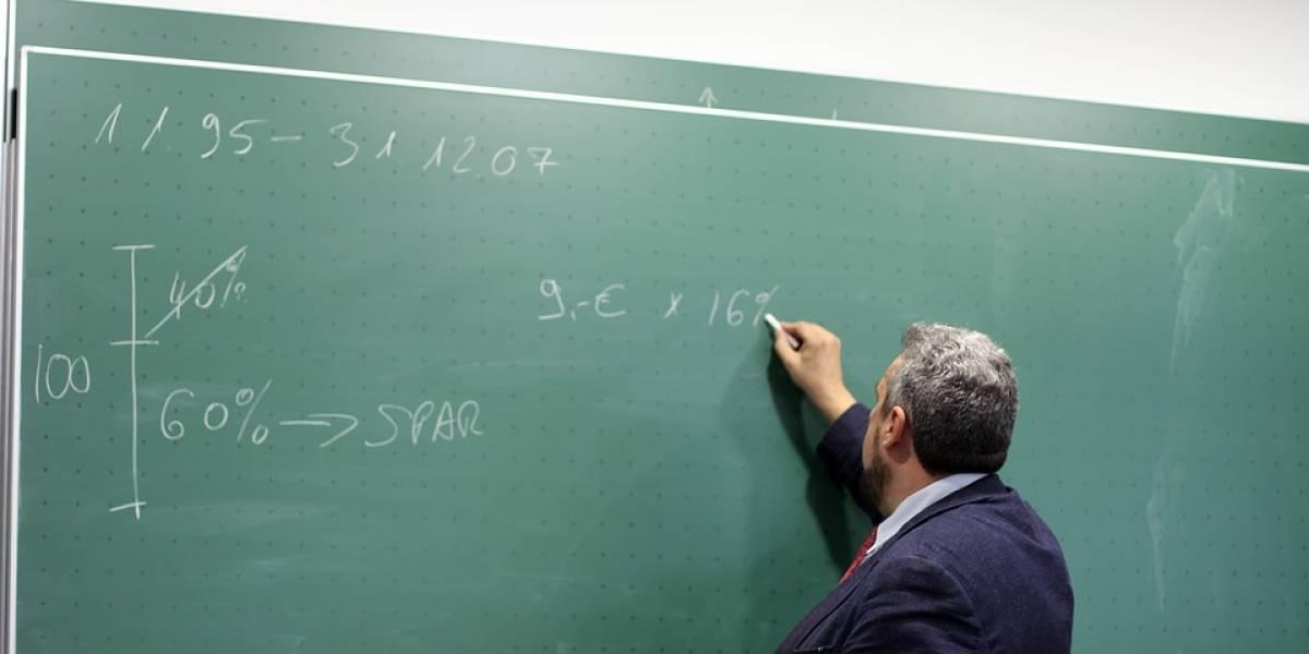 Escolas novas já pagam até R$ 20 mil de salário para atrair professores