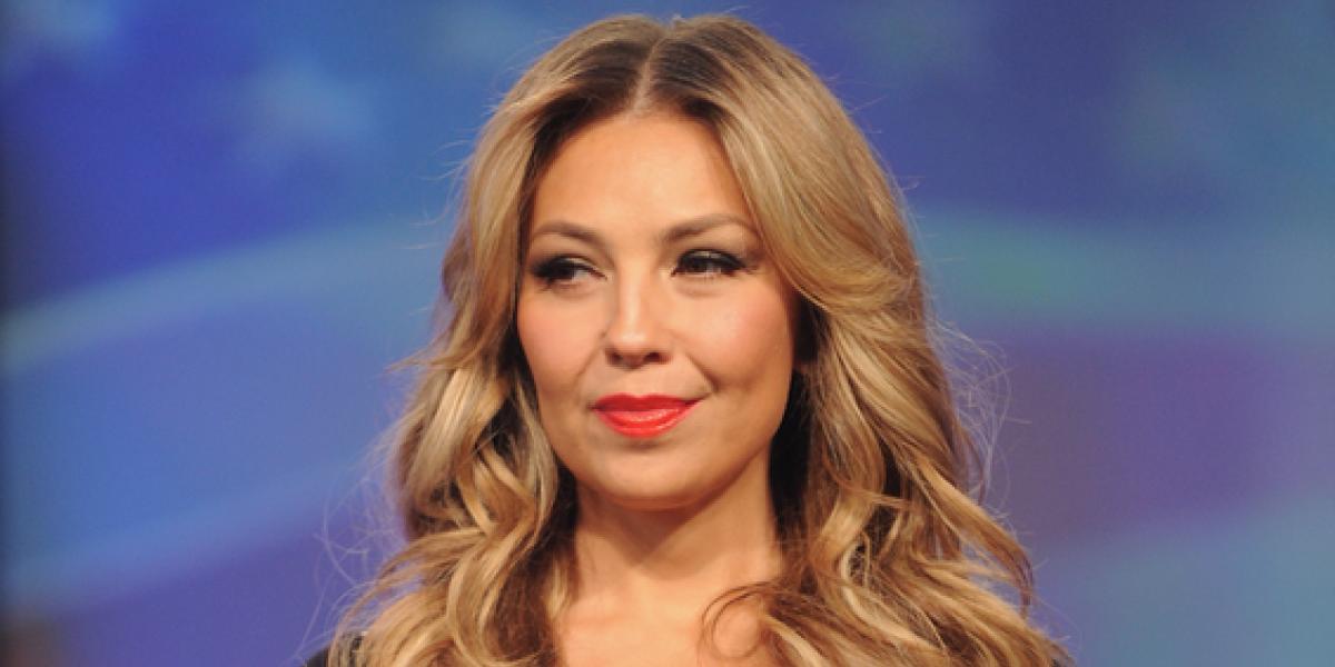 Comediante hace 'llorar' a Thalía