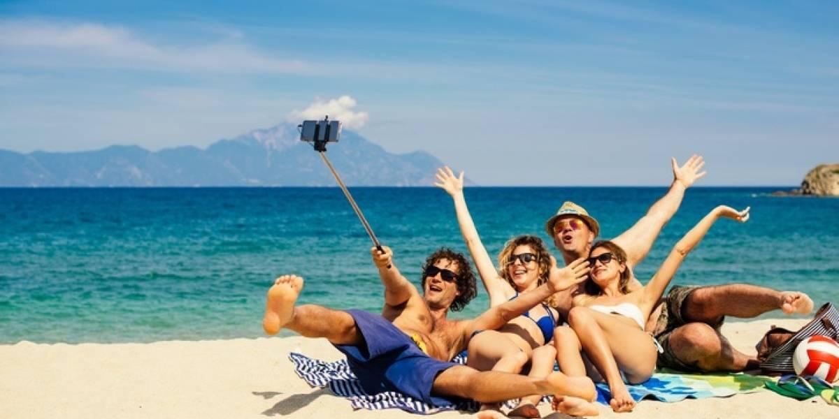 6 recomendaciones de seguridad antes de salir de vacaciones