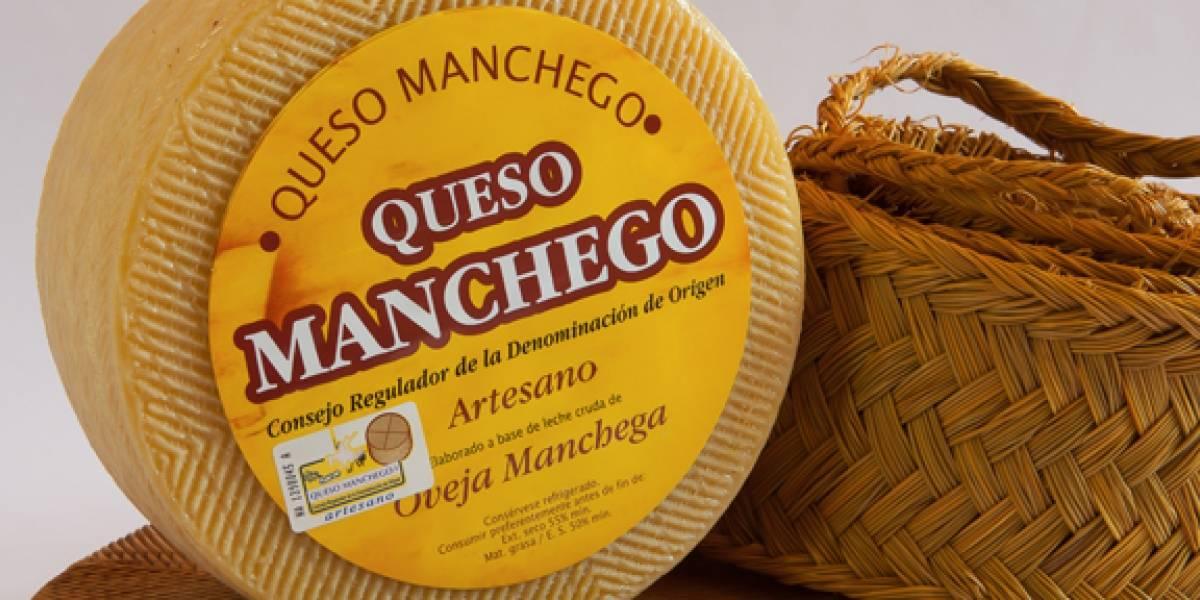 ¿Por qué el queso manchego frena el tratado de comercio entre México y la UE?