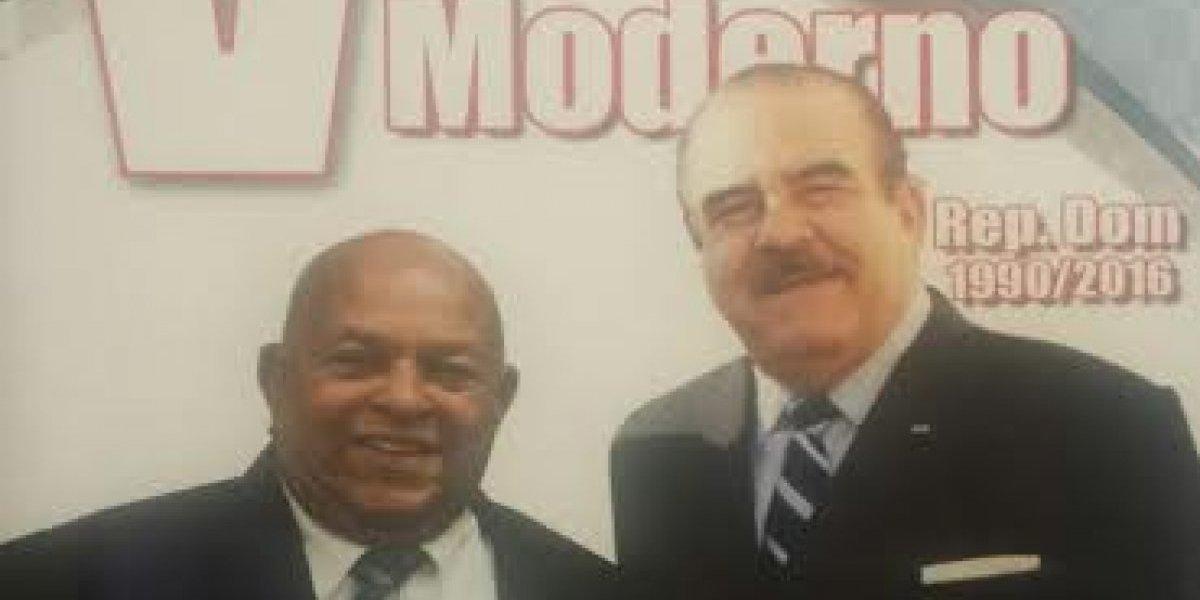 "José Cáceres pondrá a circular libro: ""Voleibol Moderno RD.1990-2016, Reinas del Caribe"""