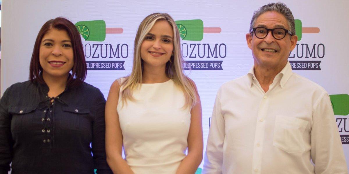 #TeVimosEn: Puro Zumo abre kiosko en Ágora Mall