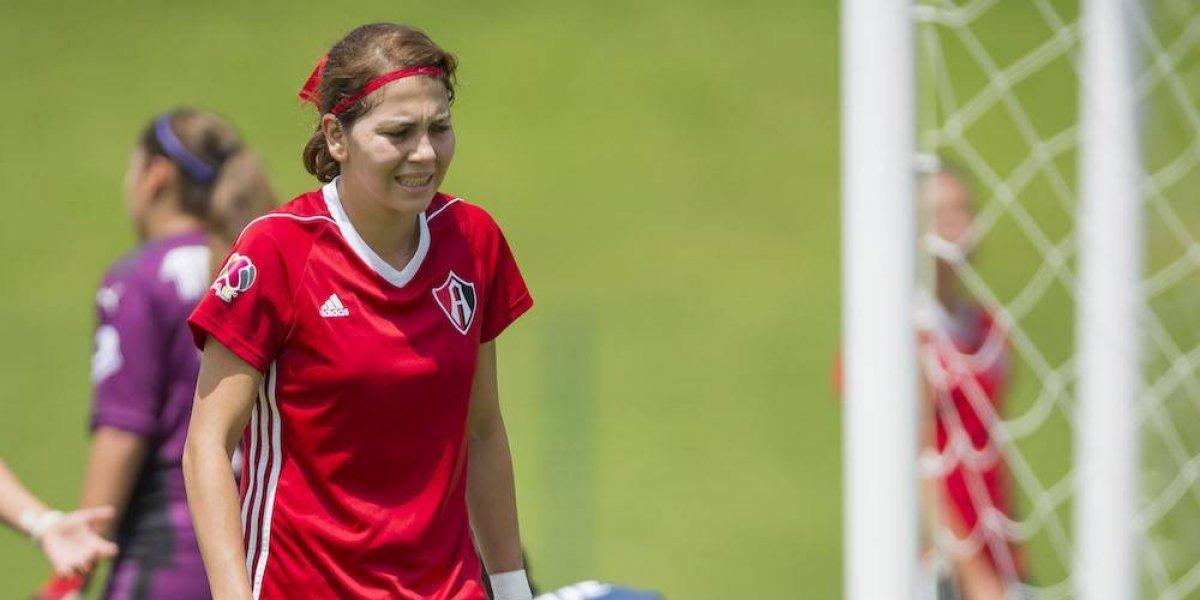 Futbolista deja la Liga MX Femenil por sueldo bajo