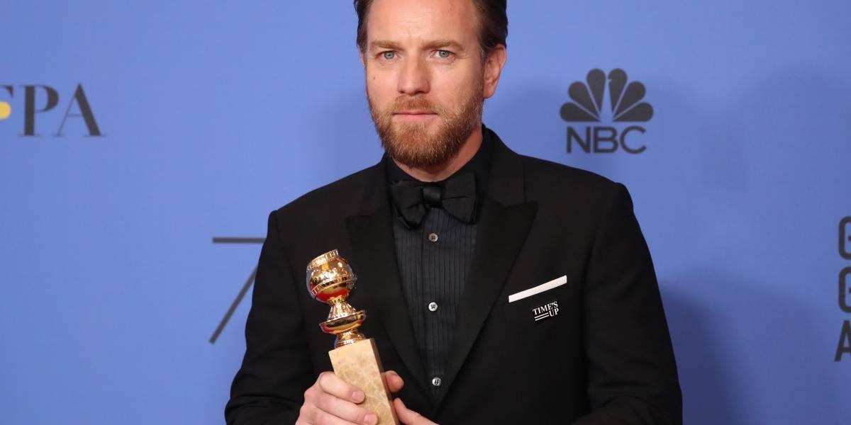Ewan McGregor participará de continuação de 'O Iluminado'