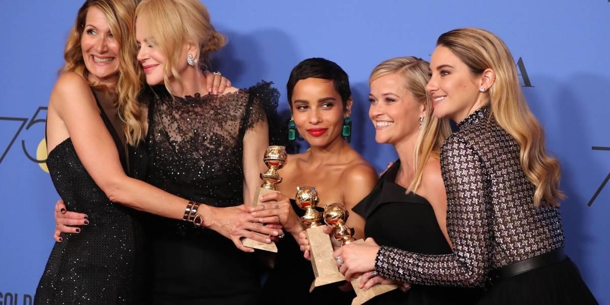 Globo de Ouro 2018 celebra as mulheres; confira lista dos vencedores