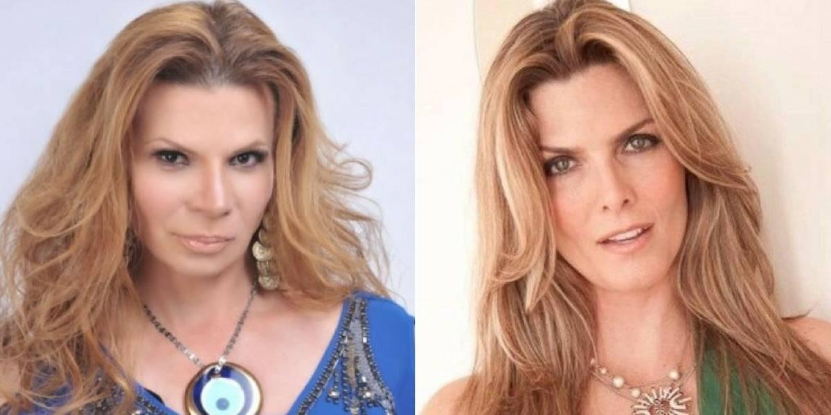 Mhoni Vidente revela quién filtró las fotos íntimas de Montserrat Oliver
