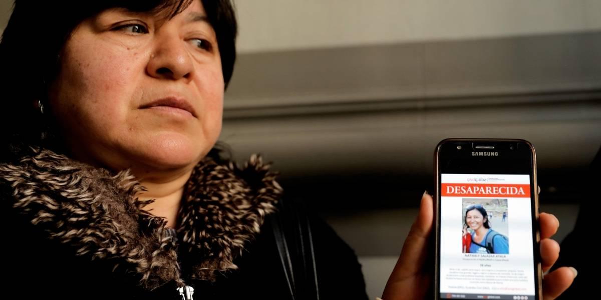 Denuncian la desaparición en Perú de una ecuatoriana que reside en España