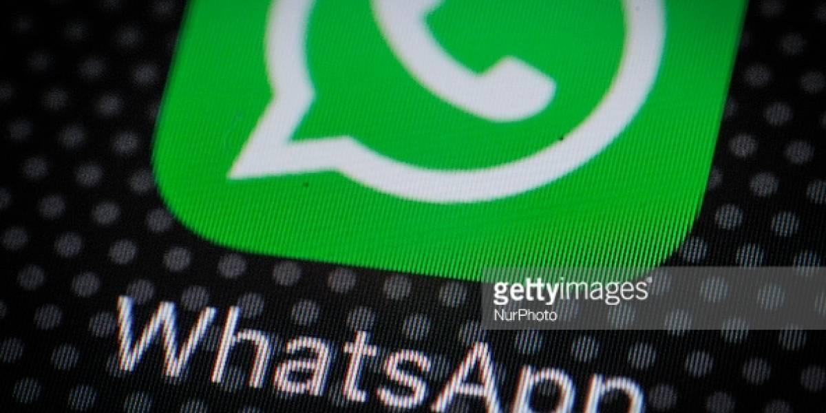 Así puedes eliminar archivos de WhatsApp